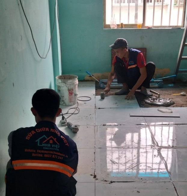 sua chua nha tron goi 2 - Sửa chữa nhà trọn gói uy tín tại HCM và các tỉnh lân cận