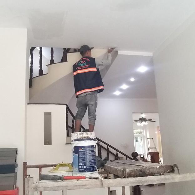 sua chua nha tron goi 4 - Sửa chữa nhà trọn gói uy tín tại HCM và các tỉnh lân cận