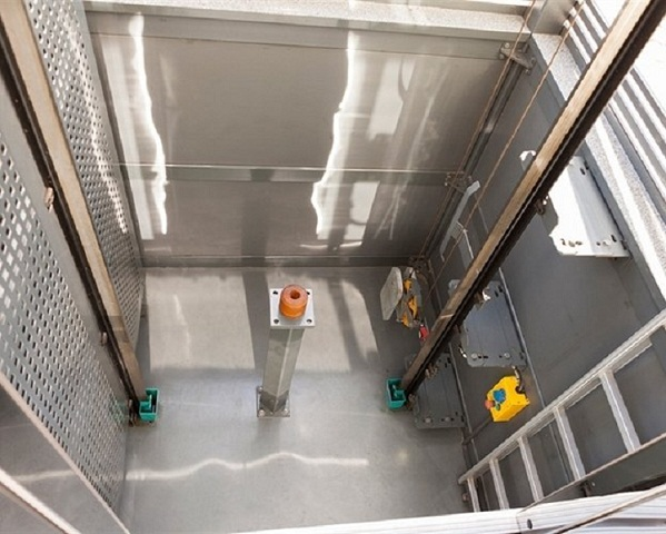 bit thang may 2 - Chống thấm hố Pit thang máy uy tín, chất lượng
