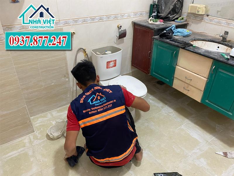 cach chong tham nha ve sinh hieu qua 1 - Cách chống thấm nhà vệ sinh hiệu quả triệt để