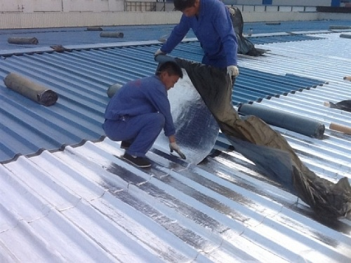 chong dot mai ton nha viet - Chống dột mái tôn hiệu quả
