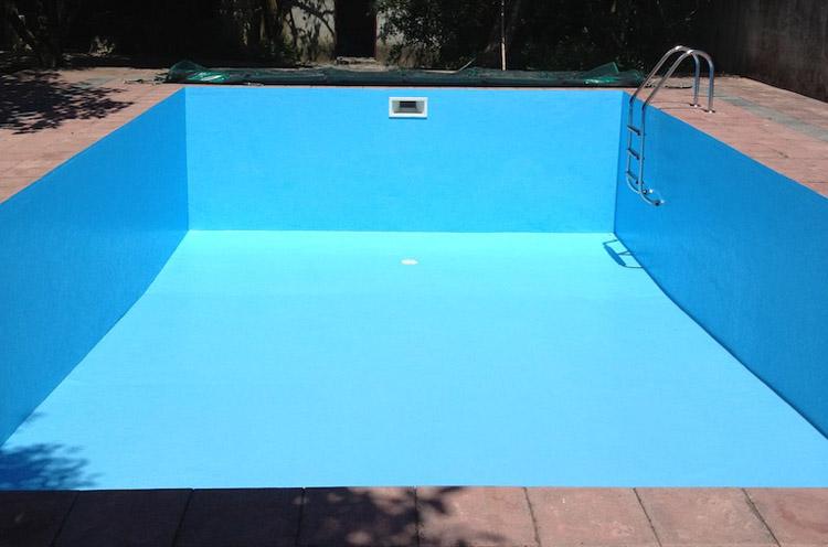 chong tham ho boi 4 - Phương pháp chống thấm hồ bơi bằng sơn Epoxy
