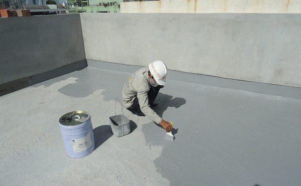 chong tham tran nha 1 - 2 phương pháp chống thấm trần nhà hiệu quả