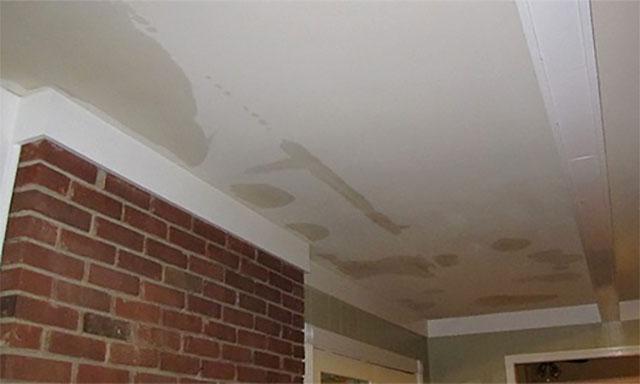 chong tham tran nha 2 - 2 phương pháp chống thấm trần nhà hiệu quả