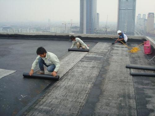 chong tham tran nha - 2 phương pháp chống thấm trần nhà hiệu quả
