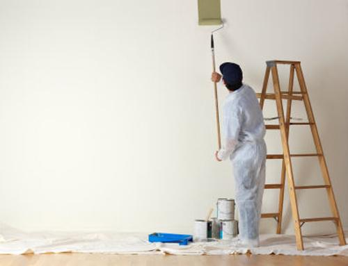 sua chua can ho chung cu 2 - Thi công sơn nước nội ngoại thất