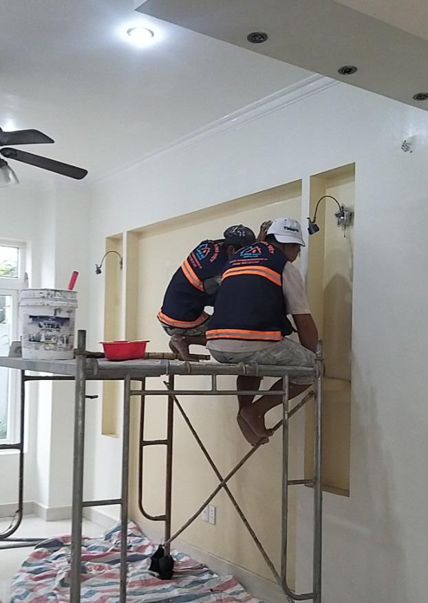 sua chua can ho chung cu 9 - Dịch vụ sửa chữa căn hộ chung cư uy tín tại TPHCM