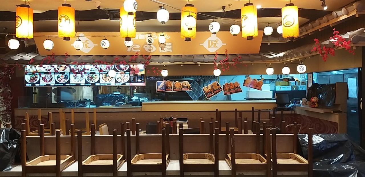 thi cong chong tham bep nha hang - Thi công chống thấm bếp nhà hàng chuyên nghiệp