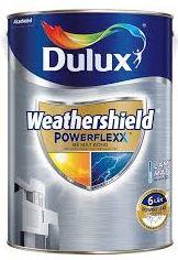 dulux - Thi công sơn nước nội ngoại thất