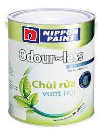 nippon - Thi công sơn nước nội ngoại thất