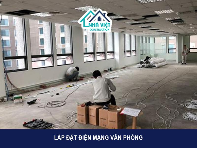 cong ty thi cong dien nuoc dan dung uy tin tai tphcm 1 - Công ty thi công điện nước dân dụng uy tín tại TPHCM