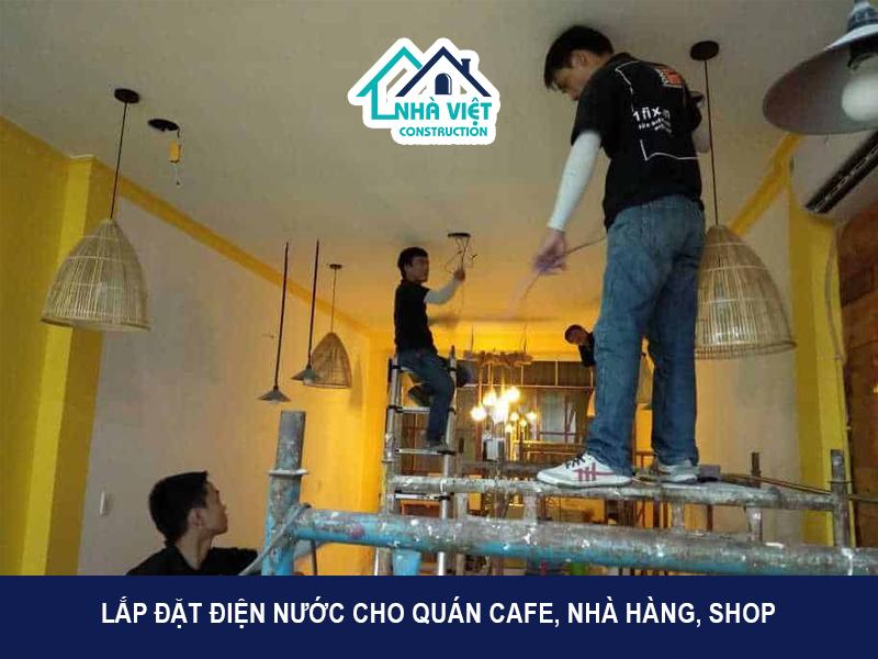 cong ty thi cong dien nuoc dan dung uy tin tai tphcm 5 - Công ty vệ sinh công nghiệp uy tín tại TPHCM, Đồng Nai, Bình Dương