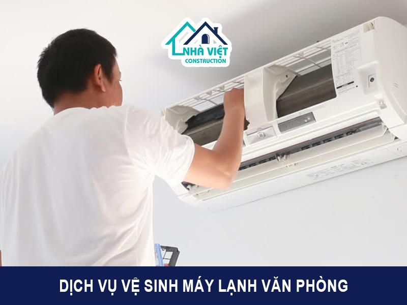 dich vu ve sinh may lanh van phong chuyen nghiep tai tphcm 3 - Dịch vụ vệ sinh máy lạnh văn phòng chuyên nghiệp tại TPHCM