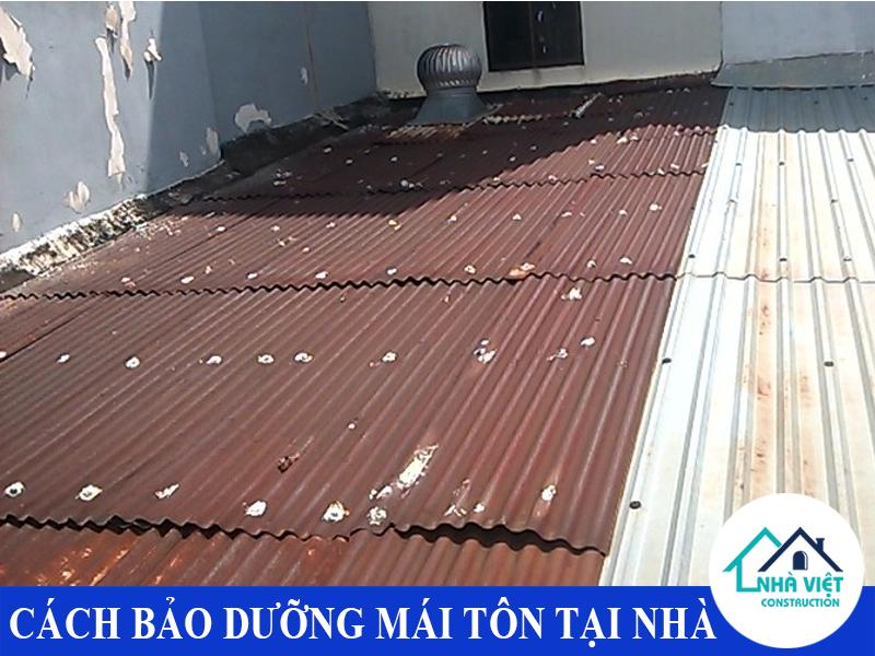 chong dot mai ton tp ho chi minh 10 - Thợ Chống dột mái tôn TP Hồ Chí Minh triệt để 100%