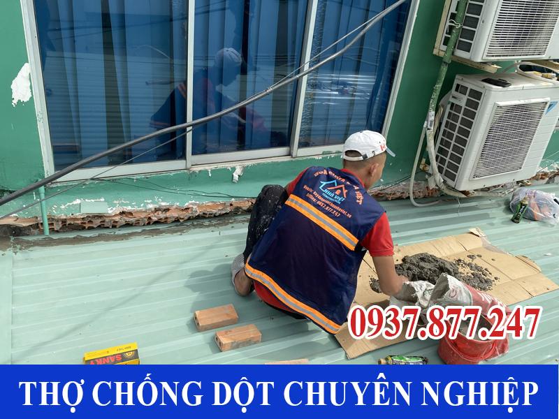 chong dot mai ton tp ho chi minh 3 - Thợ Chống dột mái tôn TP Hồ Chí Minh triệt để 100%