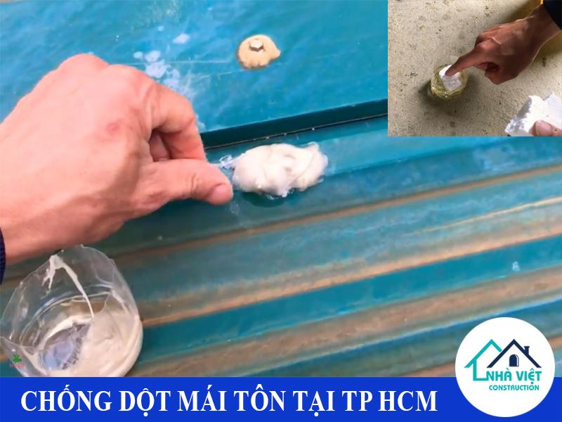 chong dot mai ton tp ho chi minh 5 1 - Thợ Chống dột mái tôn TP Hồ Chí Minh triệt để 100%