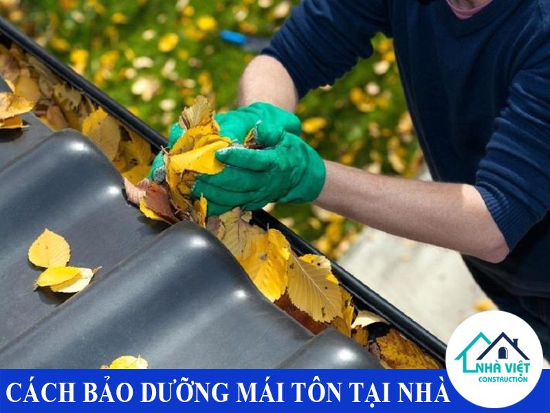 chong dot mai ton tp ho chi minh 7 - Thợ Chống dột mái tôn TP Hồ Chí Minh triệt để 100%