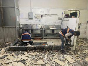 chong tham nha bep tphcm 1 1 300x225 - Chống thấm nhà bếp TP Hồ Chí Minh dứt điểm tuyệt đối 100%
