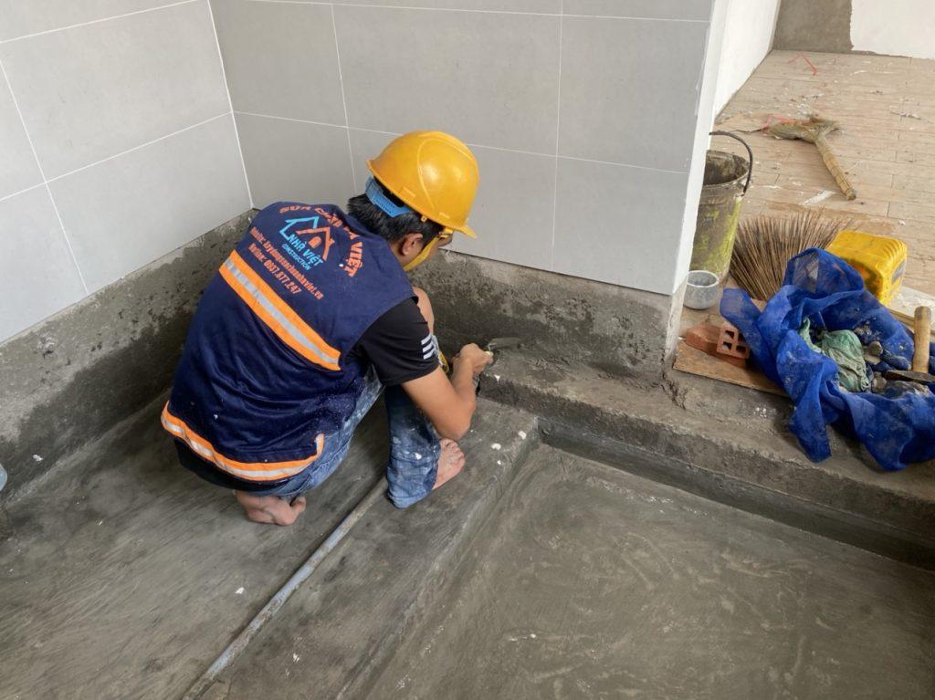 chong tham nha ve sinh chung cu 1 1024x767 - 3 vật liệu chống thấm nhà vệ sinh tốt nhất, đảm bảo hết thấm