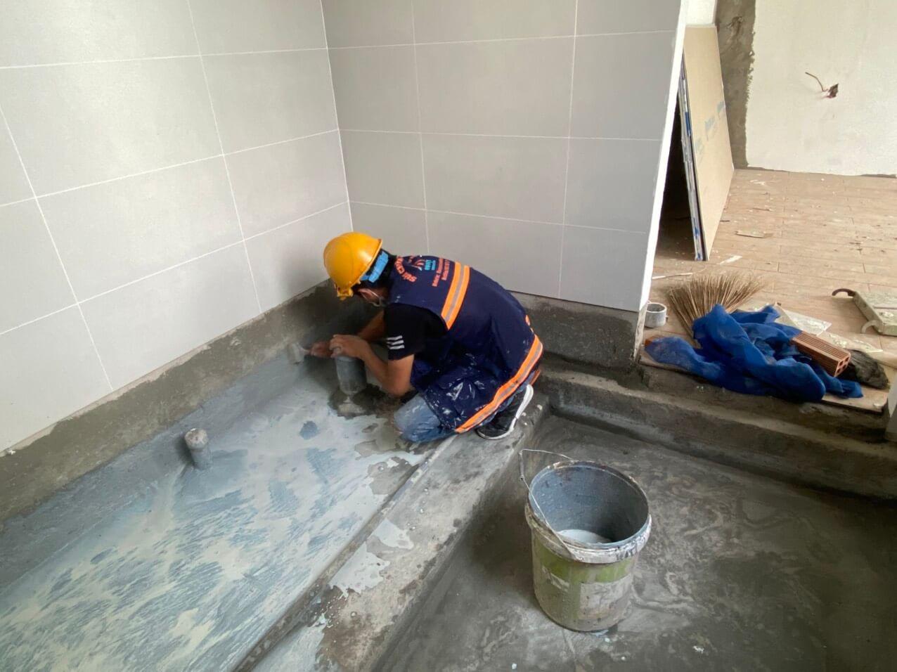 chong tham nha ve sinh chung cu 15 - Chống thấm nhà vệ sinh chung cư uy tín nhất Hồ Chí Minh