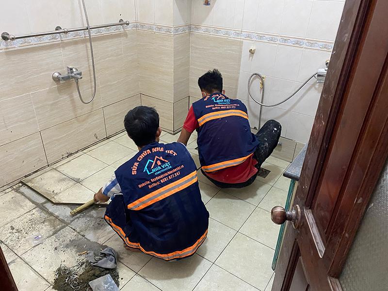 chong tham nha ve sinh chuyen nghiep tphcm 1 - 3 vật liệu chống thấm nhà vệ sinh tốt nhất, đảm bảo hết thấm