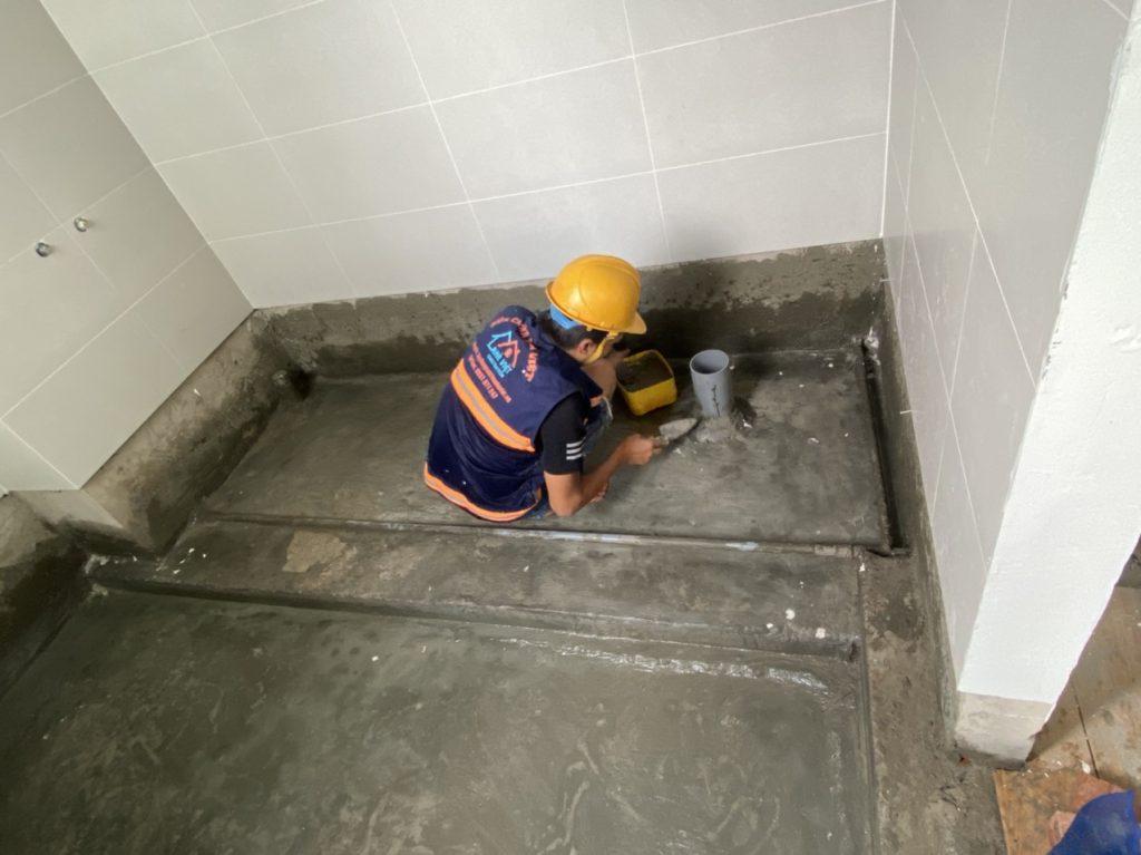 chong tham nha ve sinh tai tphcm 10 1024x767 - Chống thấm nhà vệ sinh tại TP Hồ Chí Minh triệt để 100%