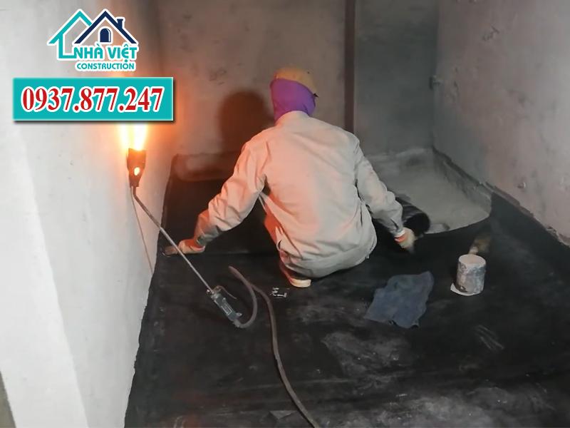 chong tham san nha ve sinh 1 - Dịch vụ Chống thấm sàn nhà vệ sinh 24/7 tại TPHCM ☑️☑️
