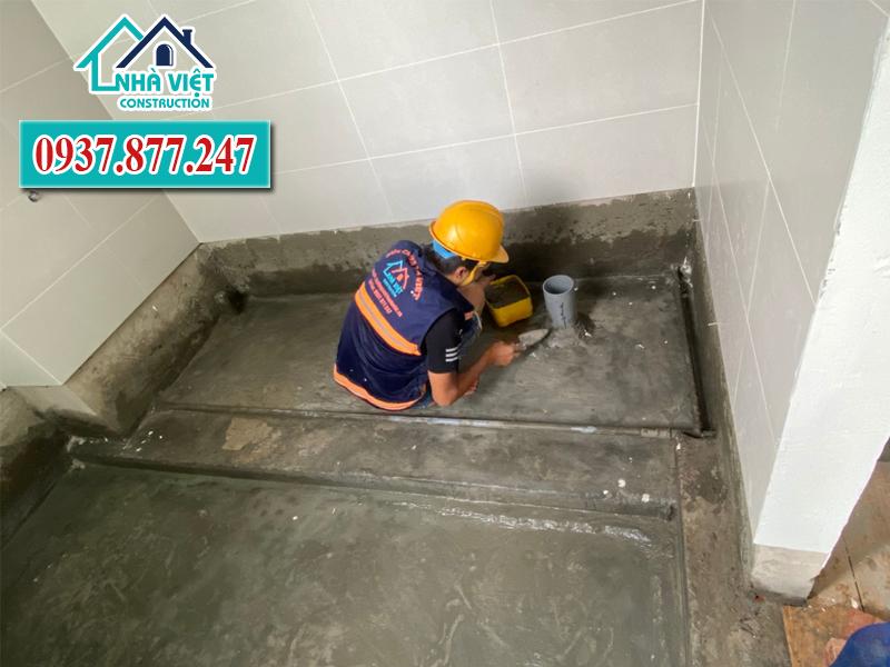 chong tham san nha ve sinh 10 - Dịch vụ Chống thấm sàn nhà vệ sinh 24/7 tại TPHCM ☑️☑️
