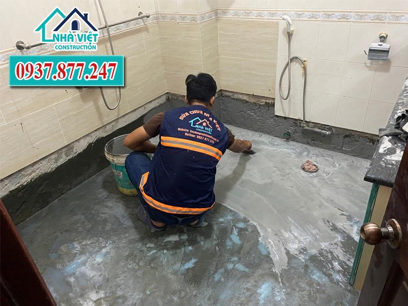 chong tham san nha ve sinh 3 - Dịch vụ Chống thấm sàn nhà vệ sinh 24/7 tại TPHCM ☑️☑️