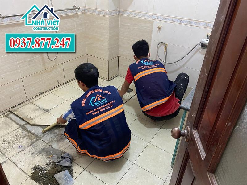 chong tham san nha ve sinh 5 - Dịch vụ Chống thấm sàn nhà vệ sinh 24/7 tại TPHCM ☑️☑️