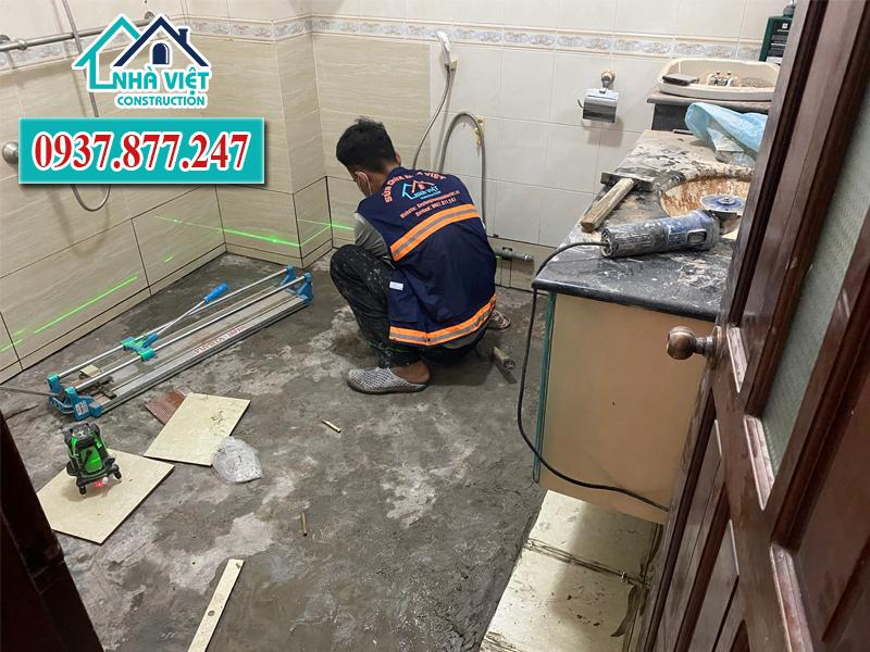 chong tham san nha ve sinh 6 - Dịch vụ Chống thấm sàn nhà vệ sinh 24/7 tại TPHCM ☑️☑️