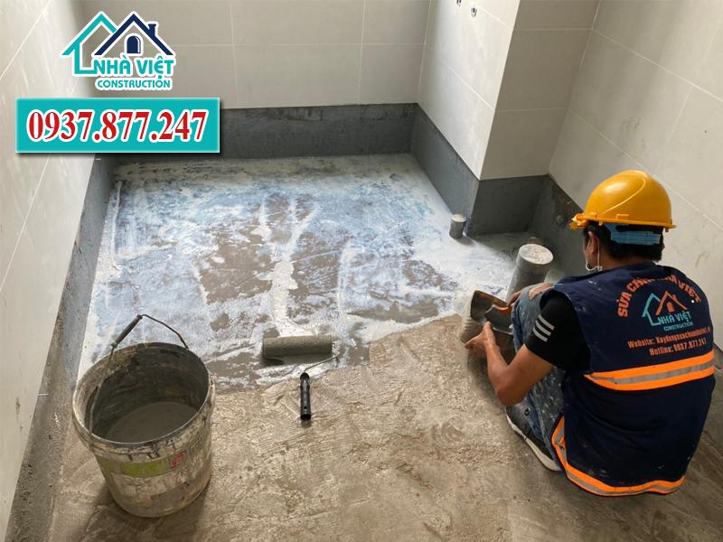 chong tham san nha ve sinh 9 - Dịch vụ Chống thấm sàn nhà vệ sinh 24/7 tại TPHCM ☑️☑️