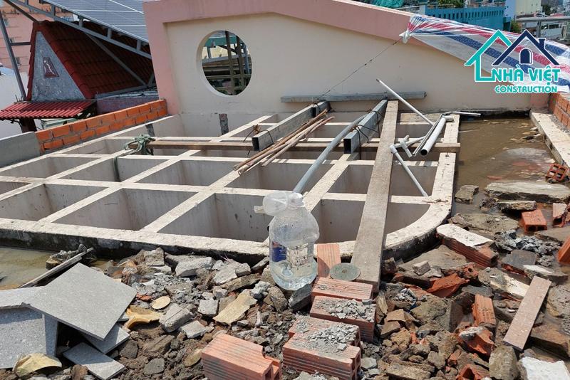 chong tham san thuong bang gach - 5 Vật liệu chống thấm sân thượng tốt nhất đảm bảo chất lượng hiện nay