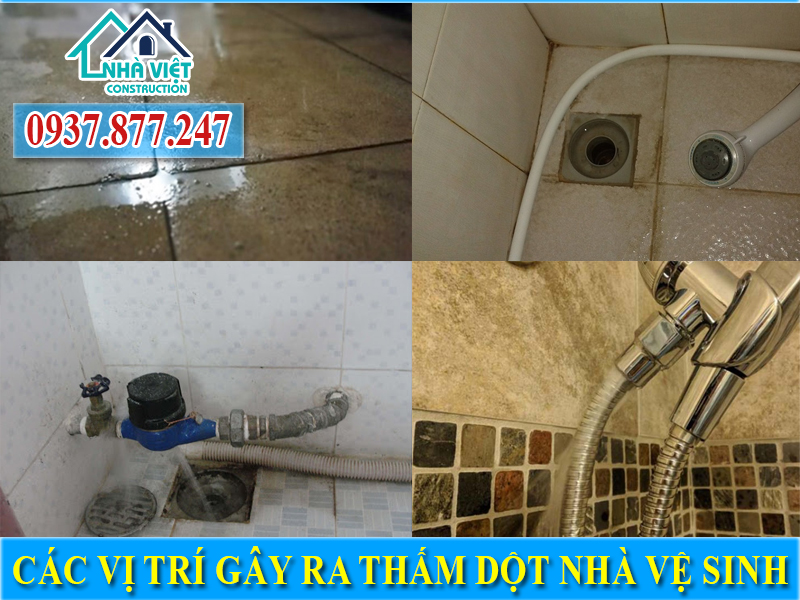 chong tham tran nha ve sinh 12 - Chống thấm trần nhà vệ sinh uy tín giá rẻ tại TPHCM