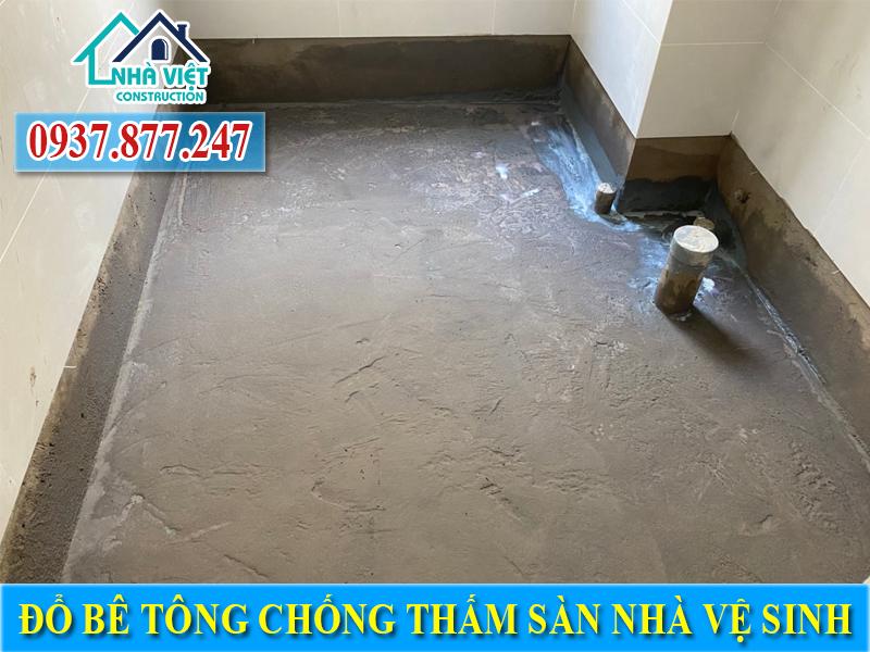 chong tham tran nha ve sinh 2 2 - Chống thấm trần nhà vệ sinh uy tín giá rẻ tại TPHCM