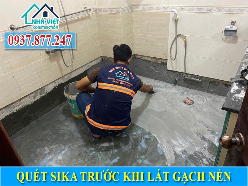 chong tham tran nha ve sinh 5 2 - Chống thấm trần nhà vệ sinh uy tín giá rẻ tại TPHCM
