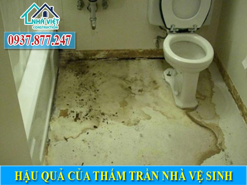 chong tham tran nha ve sinh 9 1 - Chống thấm trần nhà vệ sinh uy tín giá rẻ tại TPHCM