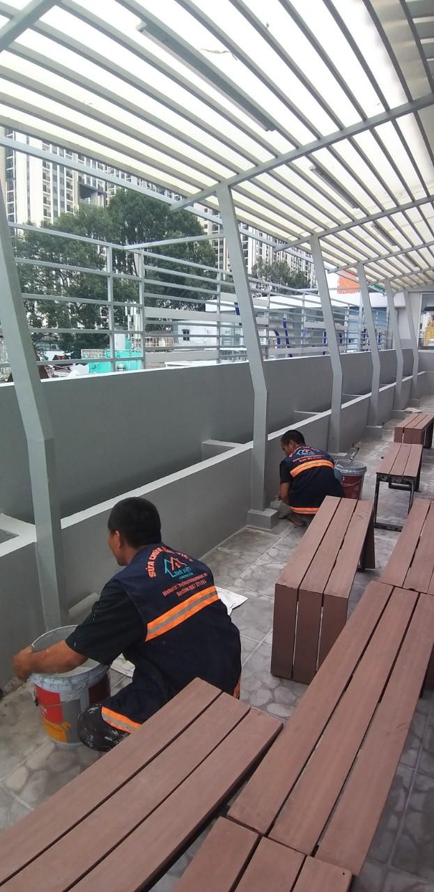 chong tham tuong nha tphcm 1 - Chống Thấm Tường Nhà TP Hồ Chí Minh Triệt Để 100% - Tiết Kiệm Chi Phí