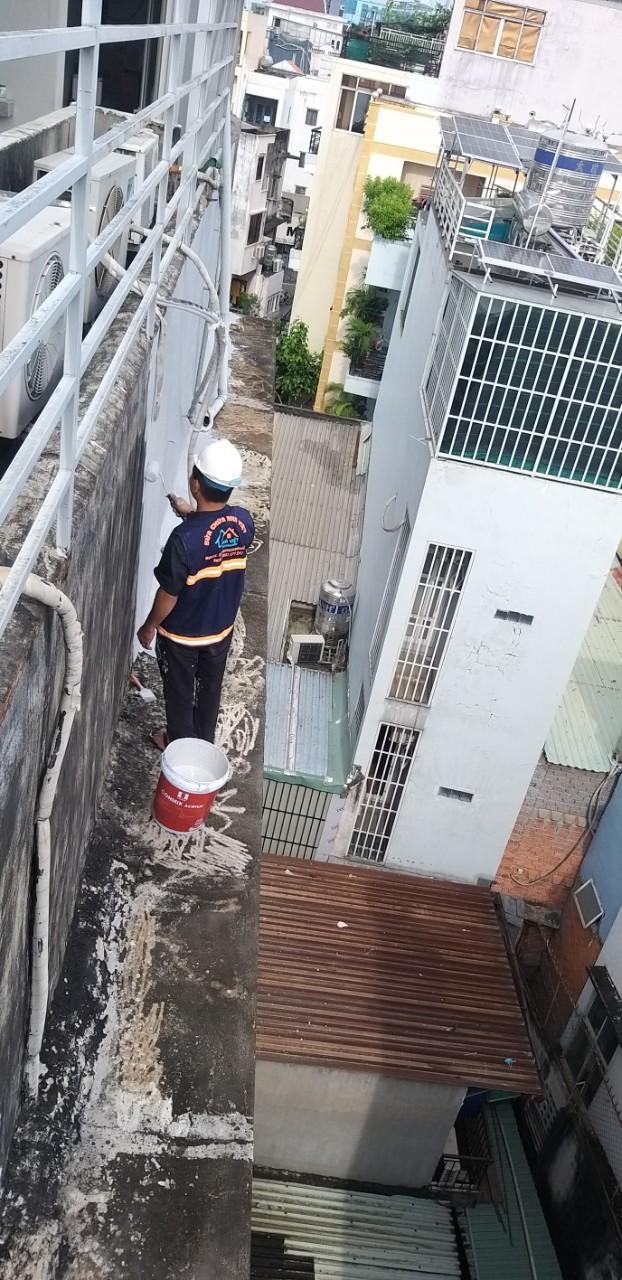 chong tham tuong nha tphcm 3 - Chống Thấm Tường Nhà TP Hồ Chí Minh Triệt Để 100% - Tiết Kiệm Chi Phí