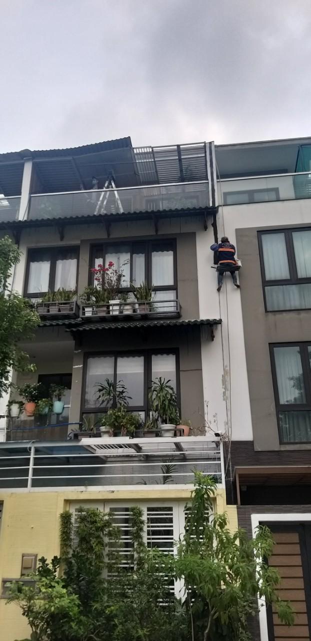 chong tham tuong nha tphcm 6 - Chống Thấm Tường Nhà TP Hồ Chí Minh Triệt Để 100% - Tiết Kiệm Chi Phí