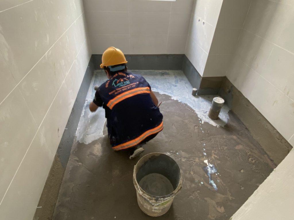 dich vu chong tham nha ve sinh 24h 9 1024x767 - Dịch vụ chống thấm nhà vệ sinh 24h uy tín tại TP HCM