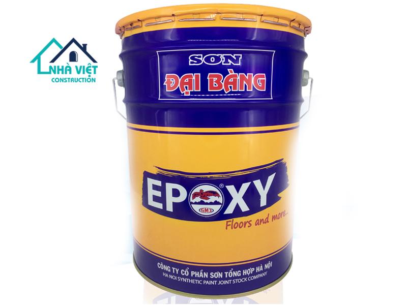 son epoxy chong tham san thuong - 5 Vật liệu chống thấm sân thượng tốt nhất đảm bảo chất lượng hiện nay