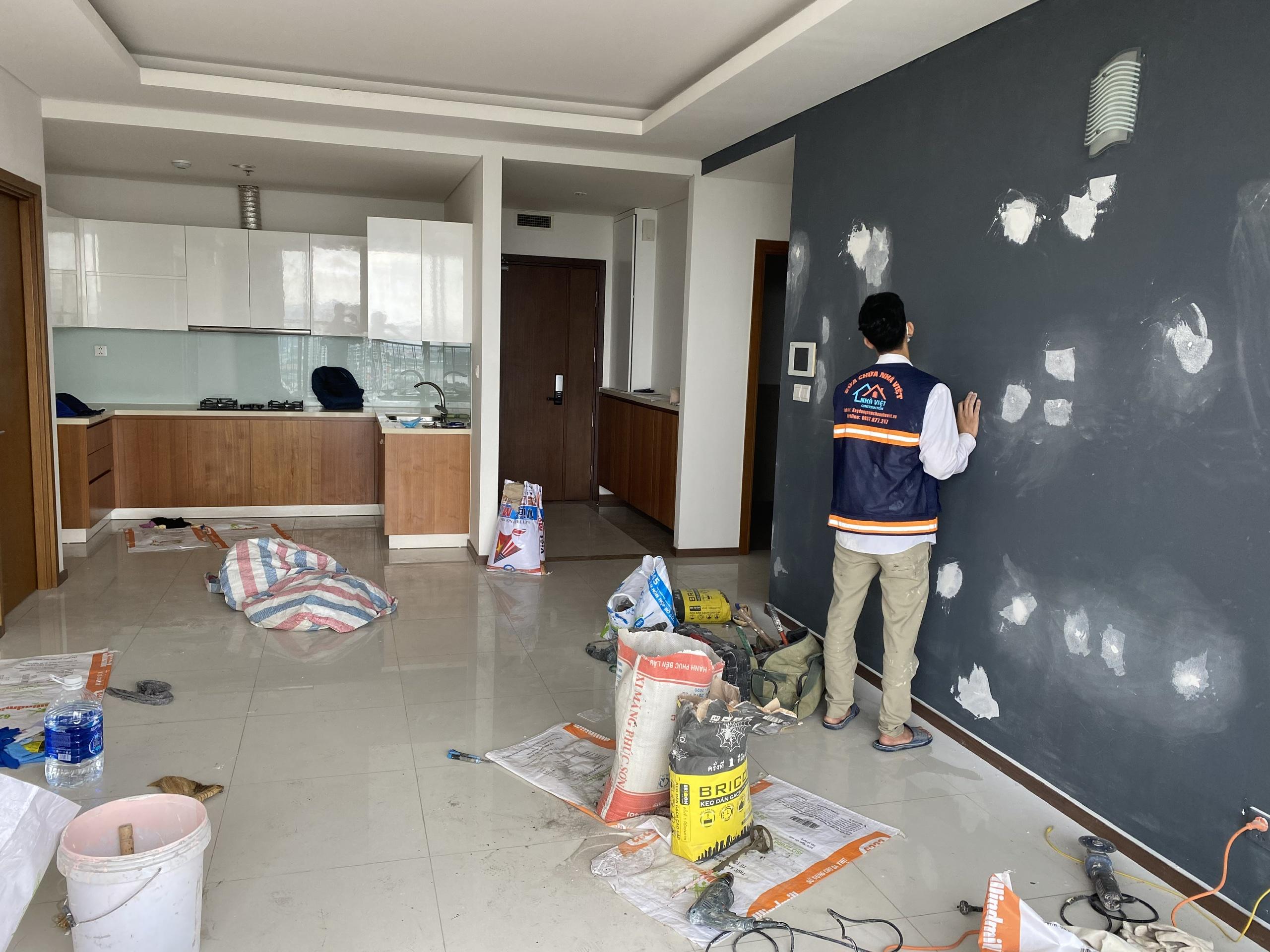 sua chua can ho chung cu tphcm 1 - Sửa chữa căn hộ chung cư TP Hồ Chí Minh trọn gói từ A-Z UY TÍN