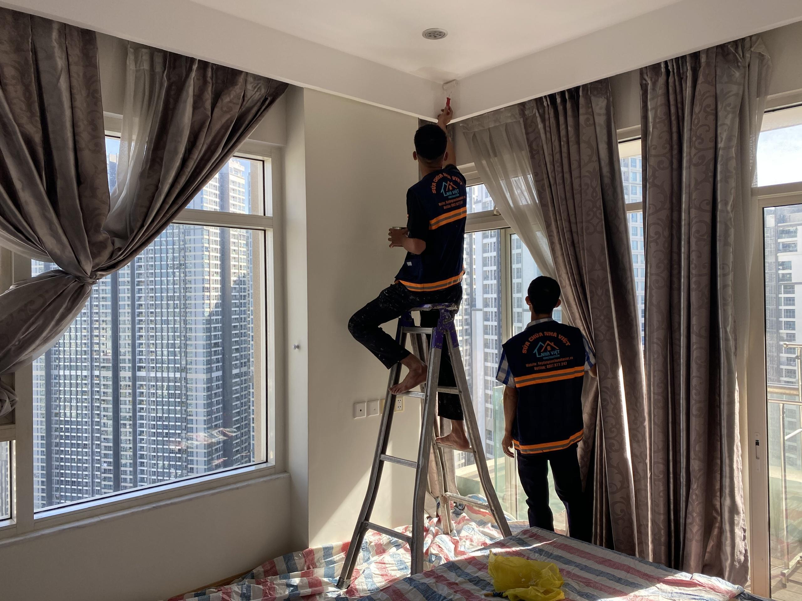 sua chua can ho chung cu tphcm 2 - Sửa chữa căn hộ chung cư TP Hồ Chí Minh trọn gói từ A-Z UY TÍN