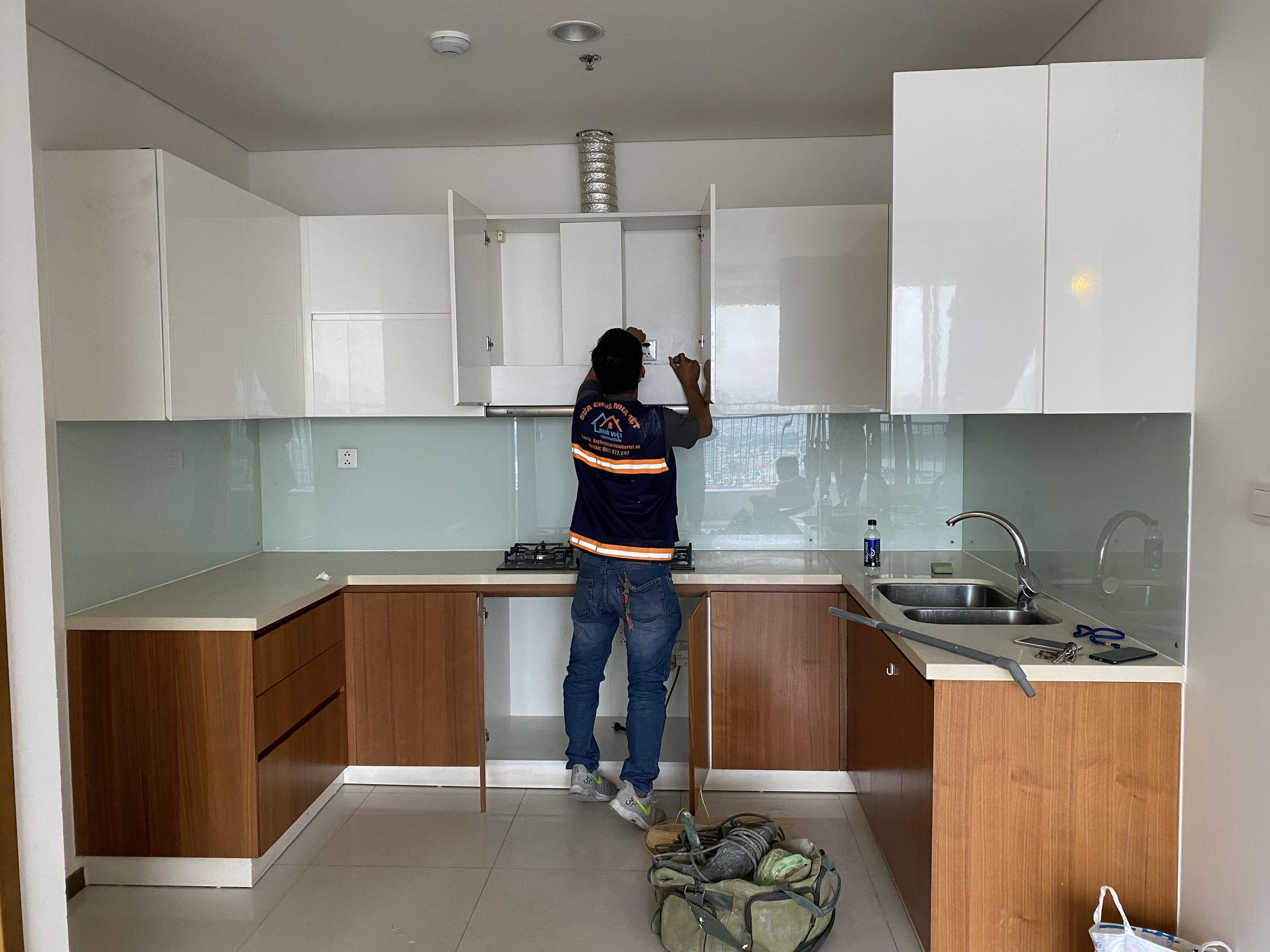 sua chua can ho chung cu tphcm 6 1 - Sửa chữa căn hộ chung cư TP Hồ Chí Minh trọn gói từ A-Z UY TÍN