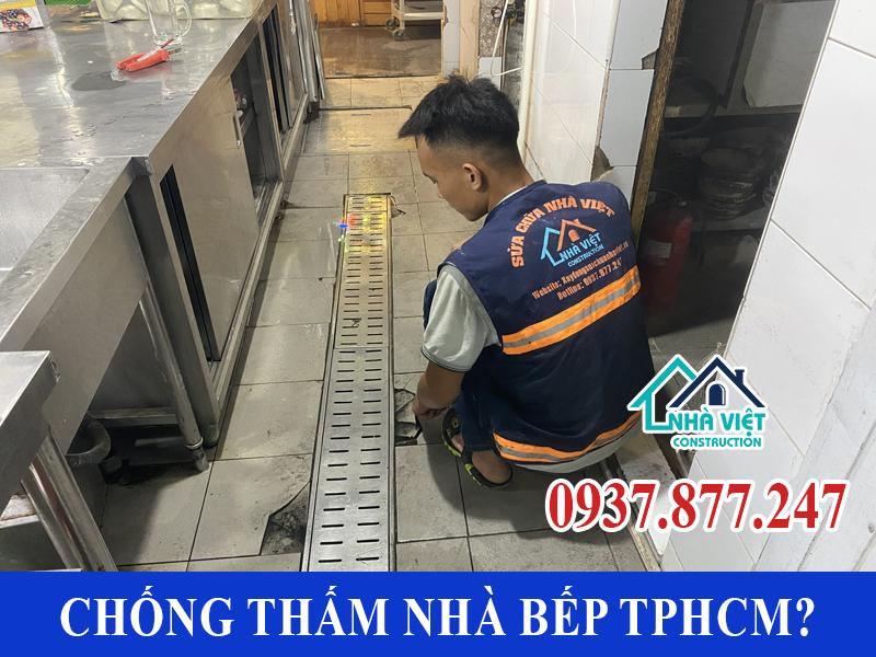 chong tham nha bep tphcm - Chống thấm nhà bếp TP Hồ Chí Minh dứt điểm tuyệt đối 100%