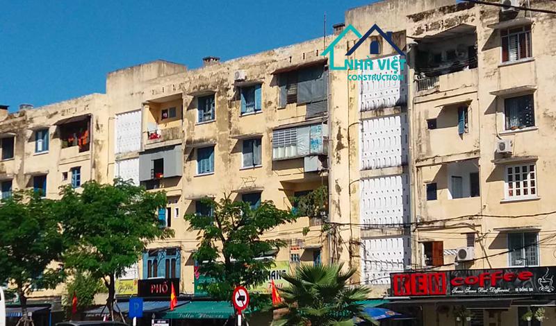chung cu xuong cap can cai tao - Sửa chữa căn hộ chung cư TP Hồ Chí Minh trọn gói từ A-Z UY TÍN