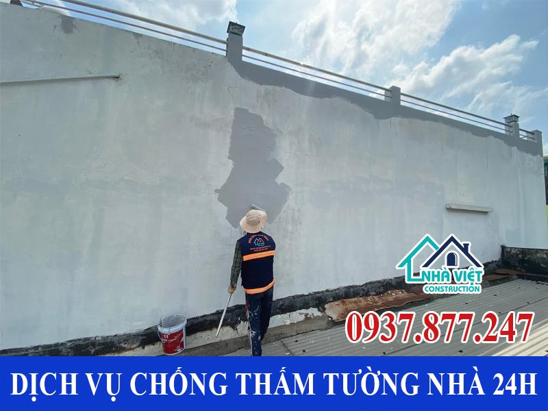 dich vu chong tham tuong nha 24h 14 - Dịch vụ chống thấm tường nhà 24h chuyên nghiệp tại TPHCM