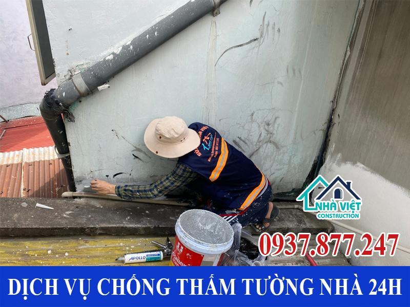 dich vu chong tham tuong nha 24h 15 - Dịch vụ chống thấm tường nhà 24h chuyên nghiệp tại TPHCM