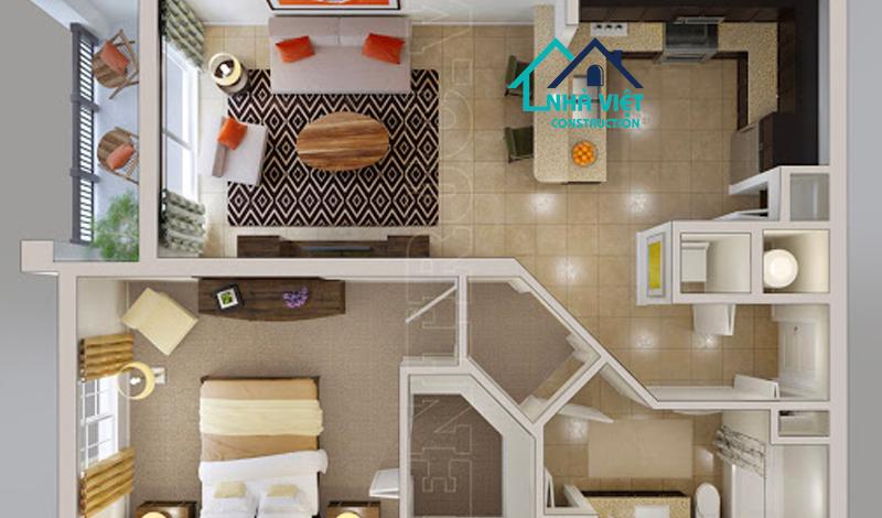 noi phong chung0cu - Sửa chữa căn hộ chung cư TP Hồ Chí Minh trọn gói từ A-Z UY TÍN